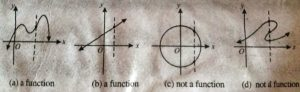 graphically function or not