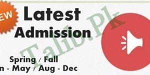 {Pakistan all universities admission}
