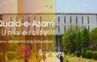 {Pakistan all universities admission}