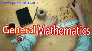 Basic maths mcqs